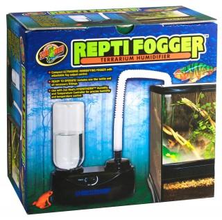 爬蟲箱加濕器