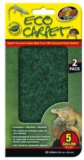 爬蟲籠內用地毯 20×40cm
