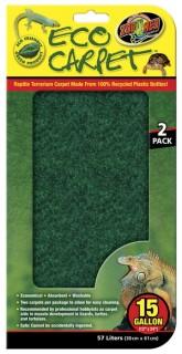 爬蟲籠內用地毯 30×61cm