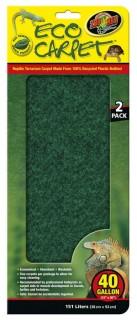 爬蟲籠內用地毯 38×92cm
