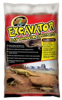 爬蟲用洞穴塑型土 10 磅