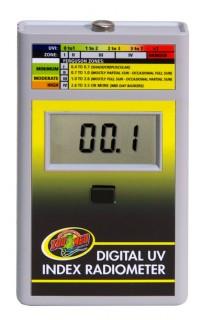 數位UVI 放射計