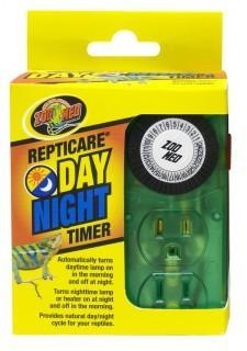 日 / 夜型計時器