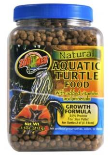 水龜飼料  成長配方