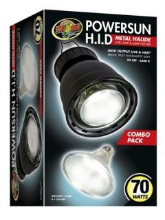 水龜HID紫外線燈泡 (套組)